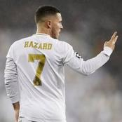 Opinion: Hazard Is The Reason Behind Real Madrid's Decline, He Should Be Sold Back To Chelsea