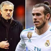 Real Madrid : Gareth Bale veut rejoindre Mourinho à Totteham