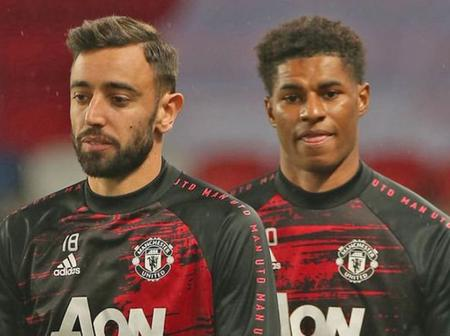 Best African Player in EPL: Man Utd Star Snubs Super Eagles Players In England