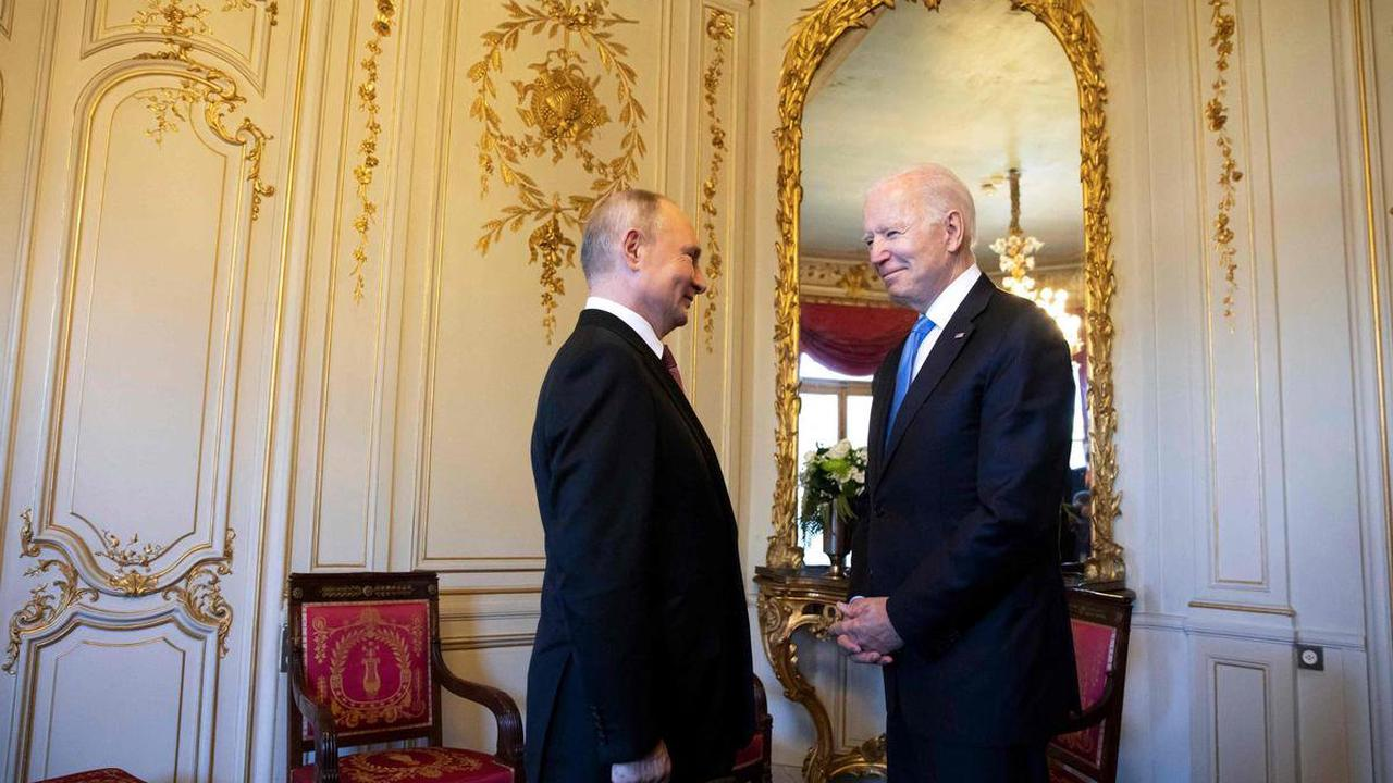 Analyse zum Gipfel in Genf – Die USA und Russland führen einen unsichtbaren Krieg