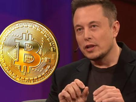 Dinner With Elon Musk Or 2 BTC? See What Eriga Tweeted On His Twitter Account.