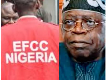 Today's News: Tinubu Arrives Emir Of Kano's Palace, EFFC Warns POS Agents Over Transaction Fraud