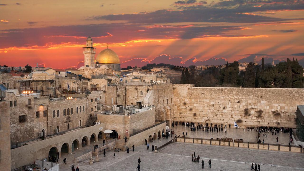 Le Conseil Œcuménique des Églises déplore la violence sur les lieux de culte en terre sainte
