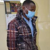 Man Who Was Believed Dead After Sodomizing 2 Boys in Kitui Re-arrested