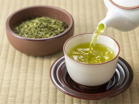 Take Note and Avoid This Toxic and Contaminated Green Tea: National Security Minister Kan-Dapaah