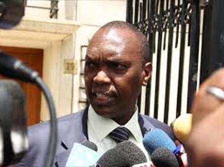 Mp: If I Were Ruto, I Would Simply Walk Out Of Jubilee And Pursue What I Believe In