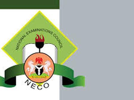 All NECO candidates should take note of the subject that they will be writing today (20-11-2020)