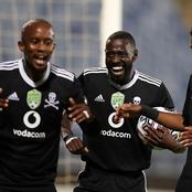 Orlando Pirates Blow Maritzburg Off The Field In Second Half For Cup Victory Read More.
