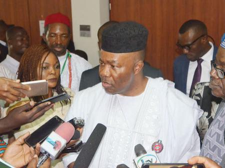 Niger Delta Minister, Akpabio, Denies Prof Jailed For Election Fraud, Says Accused Worked For PDP