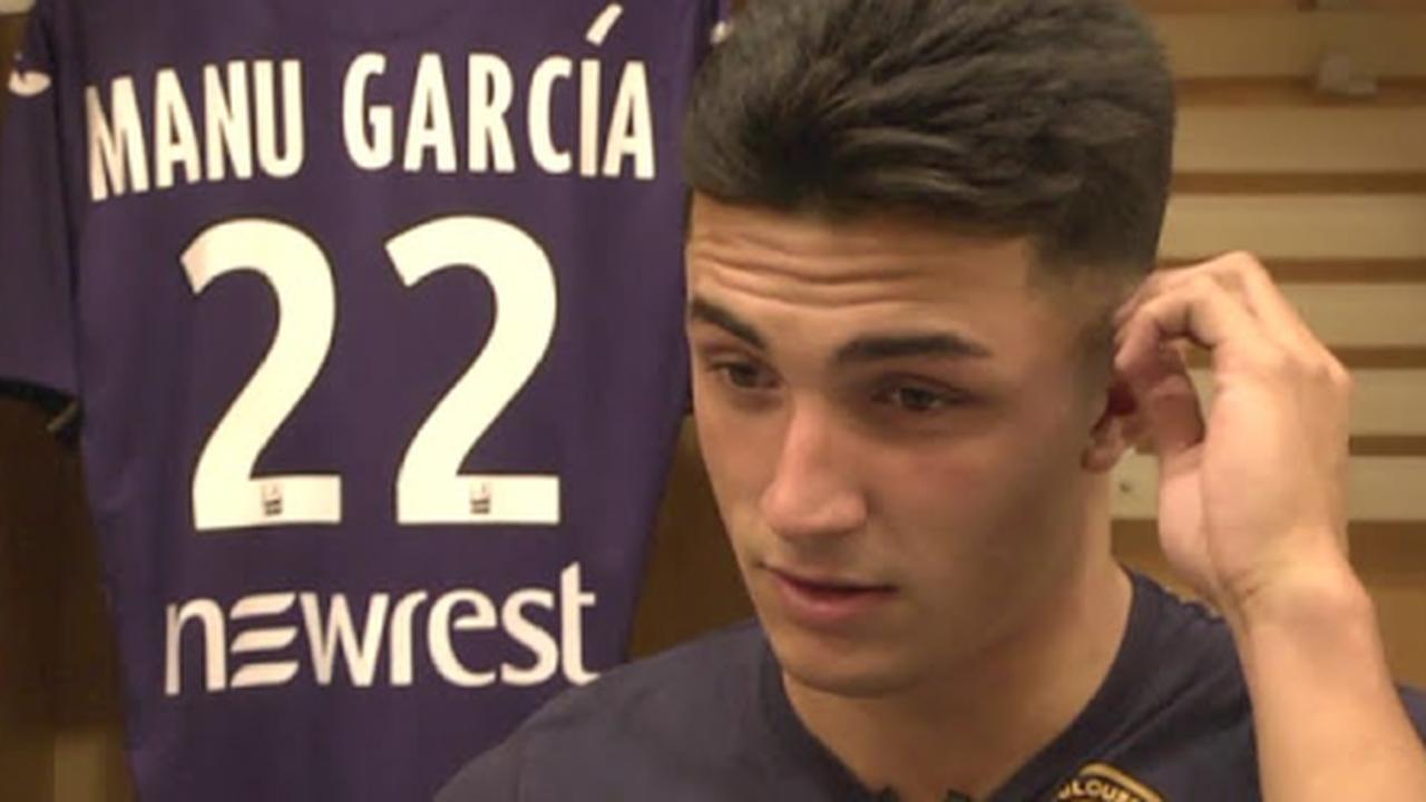 Mercato : Et si Manu Garcia revenait en Ligue 1 ?