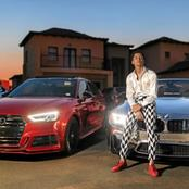 Forex traders and their awesome cars