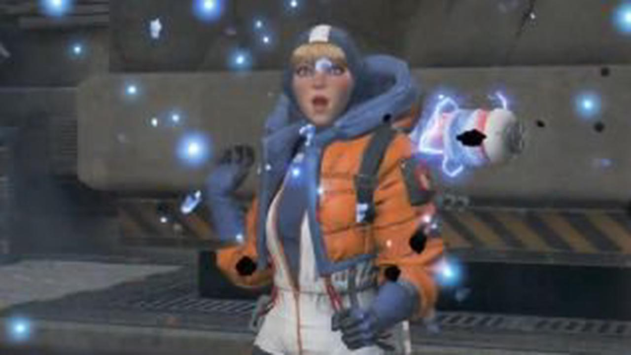 Respawn may have accidentally nerfed Apex Legends' Wattson's electrified fences