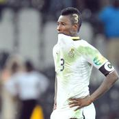 Rituals Asamoah Gyan Performs Before Every Football Game