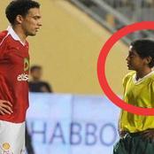 هل تتذكرونه .. حكاية زياد أصغر لاعب في تاريخ الكرة المصرية؟