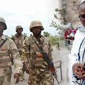 After The Nigerian Army Declared 101 Soldiers Wanted, See What Nnamdi Kanu Asked The Soldiers To Do