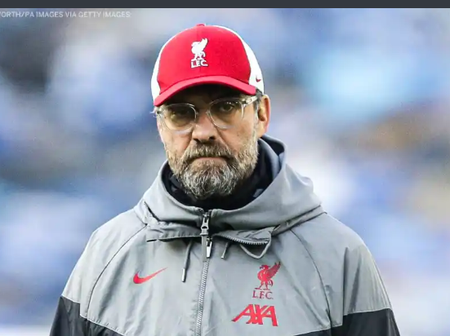 Jurgen Klopp continues to be angry at TV broadcasters after Liverpool's draw with Brighton