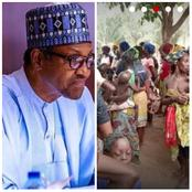 Today's Headlines: Buhari Celebrates Released Jangebe Schoolgirls, Ogun Resident Attacks By Herdsmen