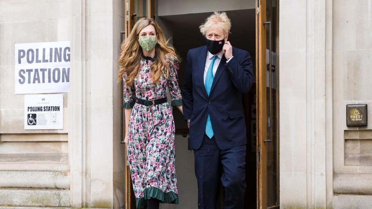 Boris Johnson's voter ID plans 'illiberal solution for non-existent problem', says senior Tory