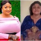 Fans plead with Oshodi Oke as she sheds more weight