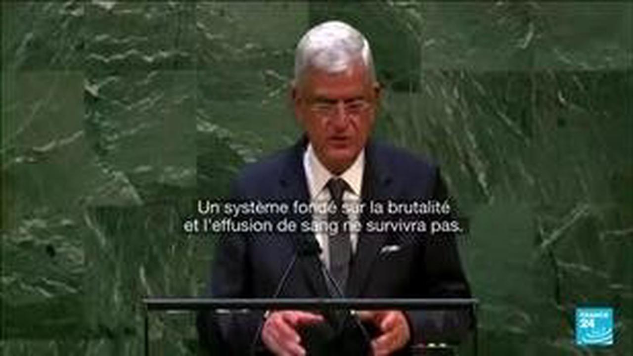 L'ONU appelle à l'arrêt des livraisons d'armes à la Birmanie