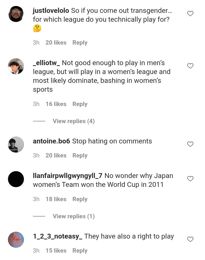 Fans react as Kumi Yokoyama comes out as transgender