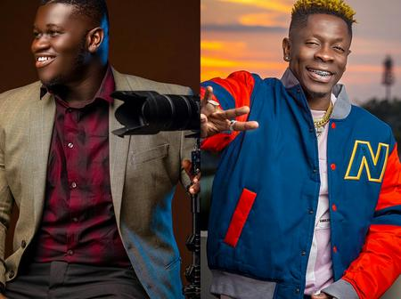 Meet The Photographer Who Is Taking Nice Pictures Of Shatta Wale And Other Celebrities. (Photos)