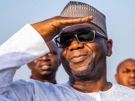 One Year In Office: 18 Things Governor AbdulRahman AbdulRazaq Did For Tertiary Institutions
