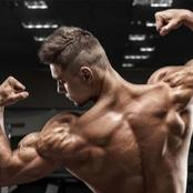 Best Exercises For Big And Wider Shoulders