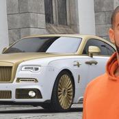 How Drake Spent $150M