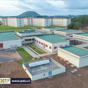 L'université de  Korhogo: une université sans doctorat malgré 9 ans d'existence