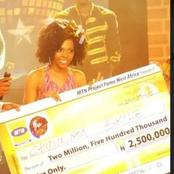 10 Years After Winning ''Project Fame West Africa