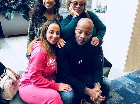 The Lovely Moment that, the late Junior Agogo's family may not forget in their lives