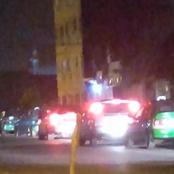 Koumassi: des automobilistes victimes de vols à l'arraché hier soir dans les embouteillages