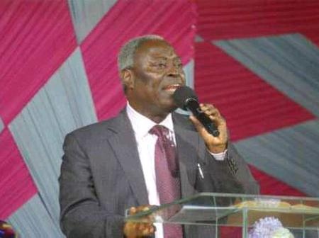 After Every Church Service, All Christians Should Do These Things - Pastor Kumuyi