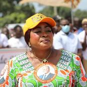Plusieurs fautes enregistrées dans un post de l'Honorable Mariame Traoré,les internautes en colère