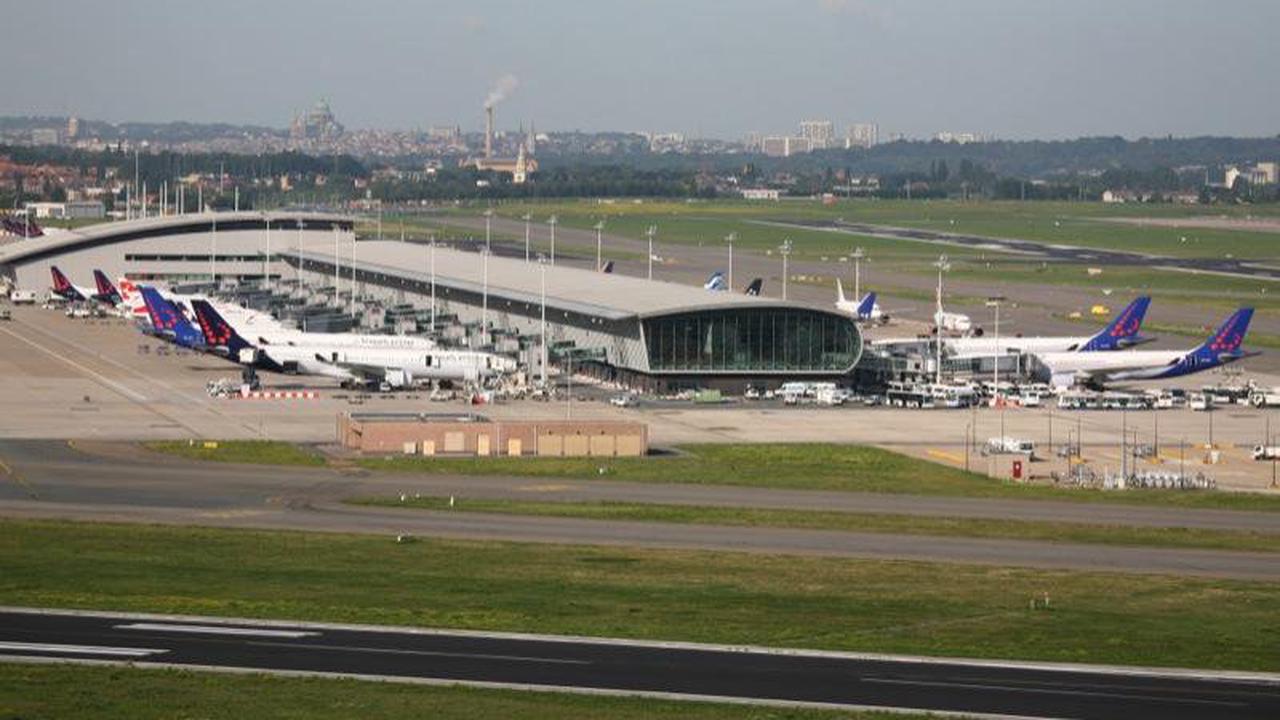 Aéroport décarboné : Brussels Airport va recevoir 24,8 M€ de l'UE