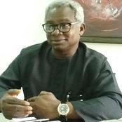 VON DG says Nigerians should blame Babangida for Nigeria's insecurity