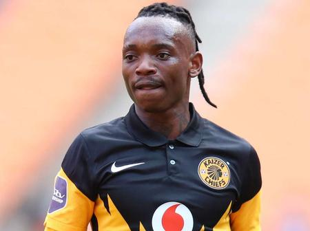 Hunt gives update about Billiat and his contract in the team.