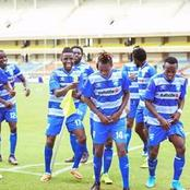 Premier League Results: Thiongo on Target as Leopards Disarm The Soldiers