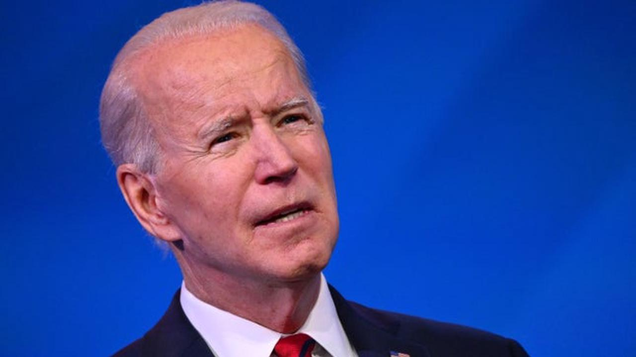 Incoming Biden press secretary says outdoor inauguration shows country's 'resolve'