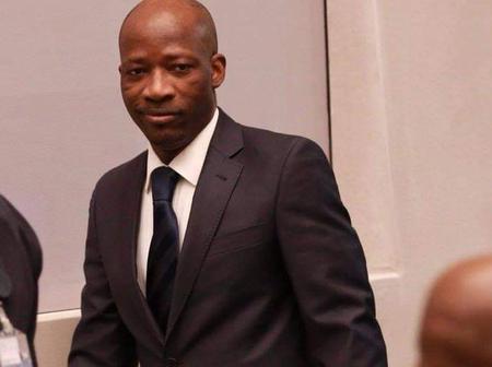 Réconciliation nationale: Blé Goudé salue la décision du président de la république