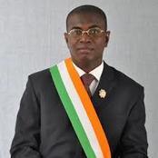 San-pédro: Passation de charges du député titulaire à la suppléante