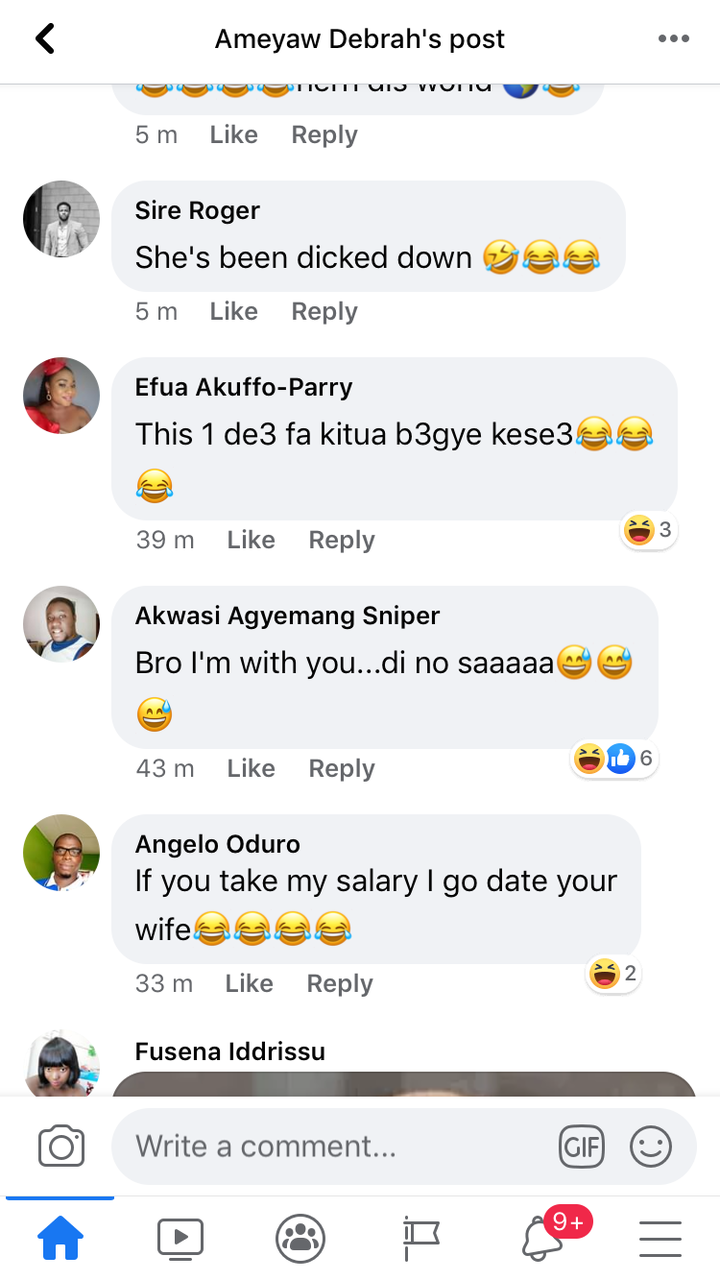 2cdffce13098fc1fd42b7a4b54932634?quality=uhq&resize=720 - Social Media Users React After A Man Reportedly Snatches His Boss's Wife For Failing To Pay His Full Salary