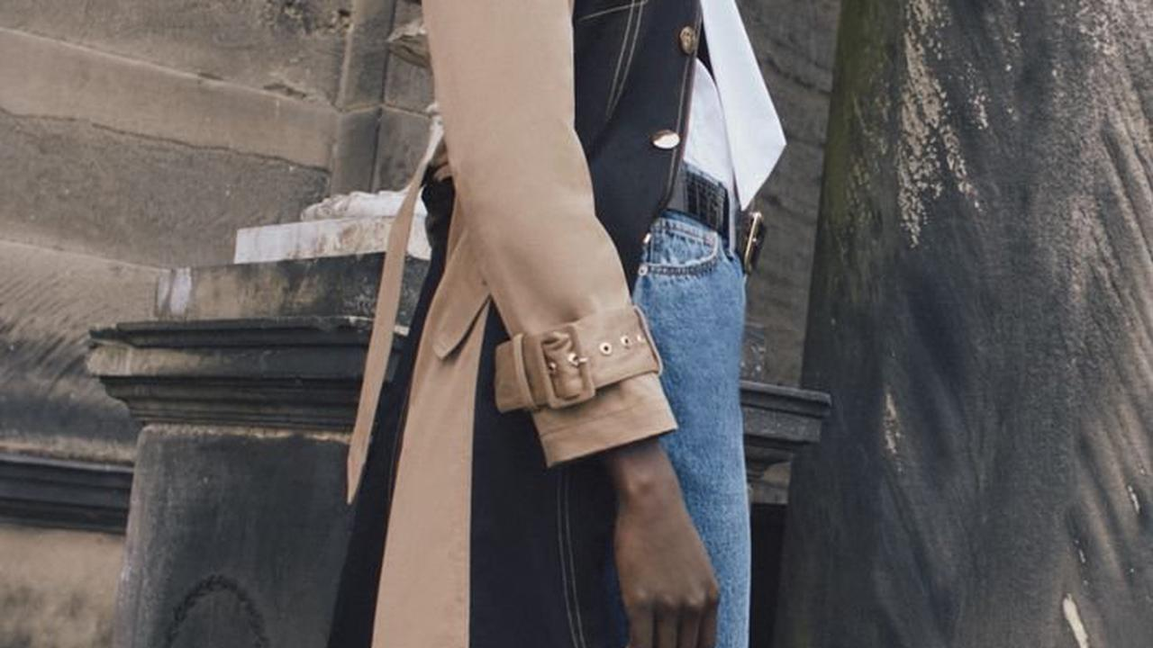 9 Wardrobe Staples This One High Street Brand Gets Right Every Autumn