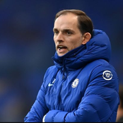 Chelsea Fans Express Their Dissappointment With Tuchel's Decision Ahead Of Liverpool Clash