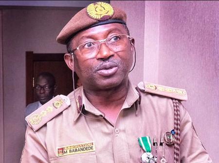 No Armed Herdsmen in Nigeria -NIS