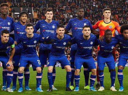 Check out some players Chelsea can't do without