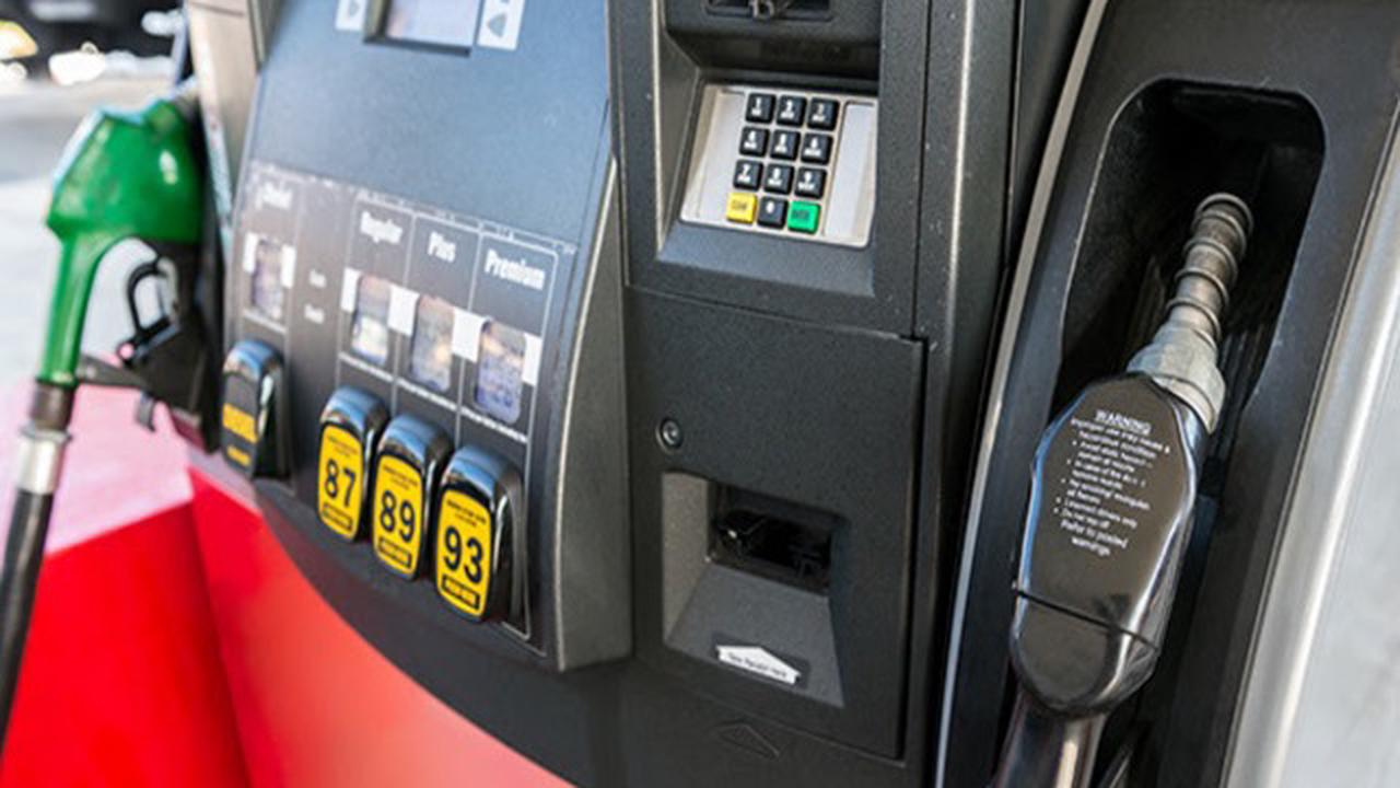 Gas Prices Up, But Lower Than National Average