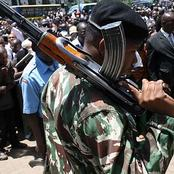 The Tuesday Afternoon Kisauni Violence Leaves One Man Dead and Another Injured