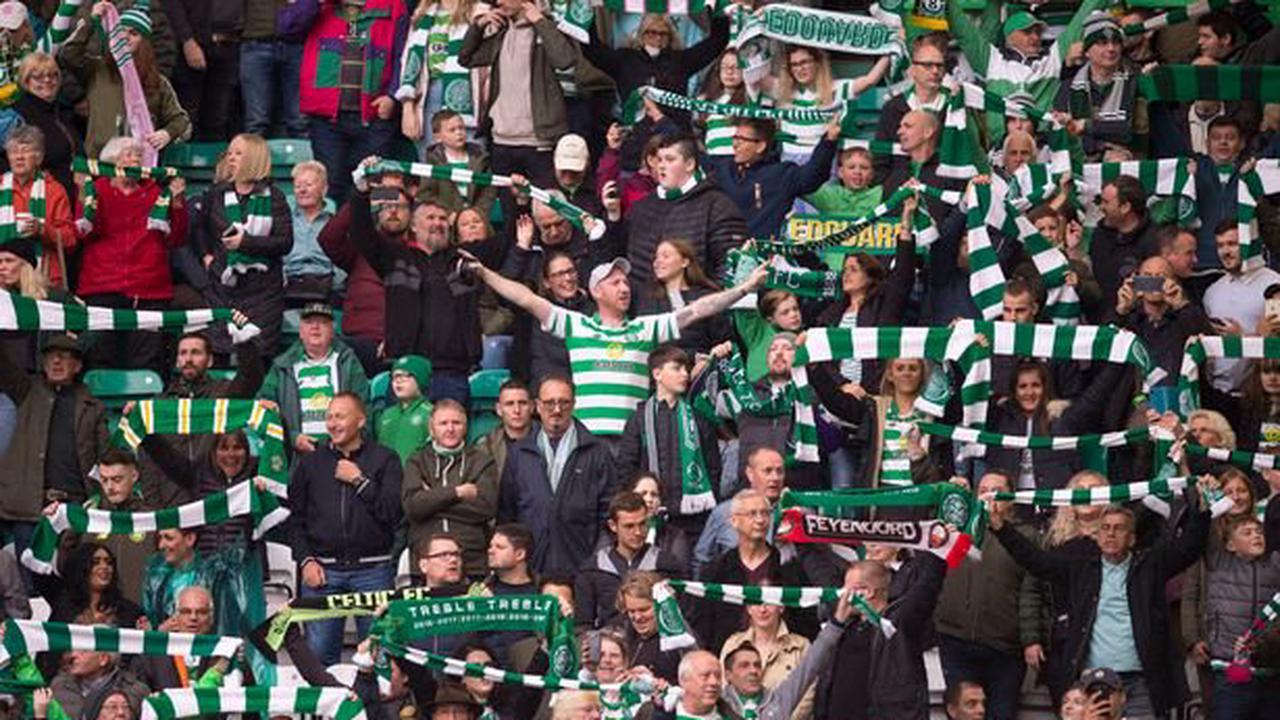 Celtic fan group brands season ticket meeting a 'slap in the face'